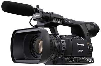 Symbols: Video Camera