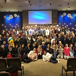 2018 Patria Family Reunion