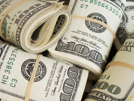 Symbols: Money