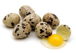 Symbols: Quail Eggs