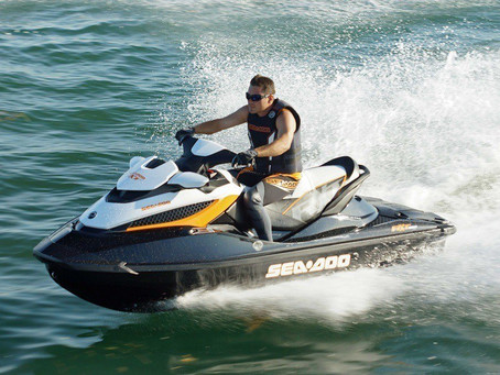 Symbols: Personal Watercraft