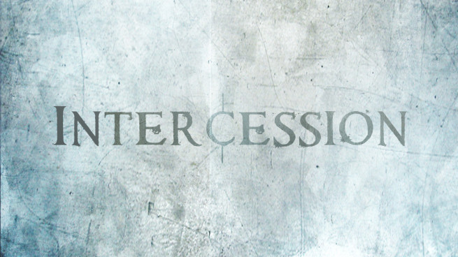 The Gift of Intercession