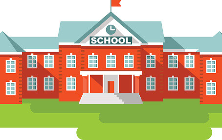 Symbols: School