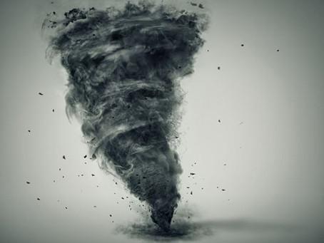 Symbols: Tornado