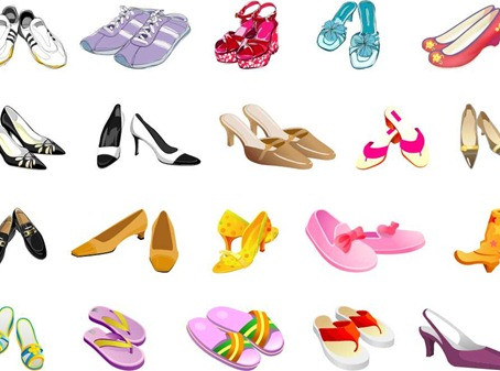 Symbols: Shoes