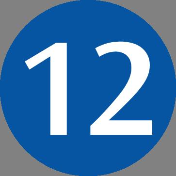 12 >> Symbols Twelve 12 Dream Interpretation Dream Stories
