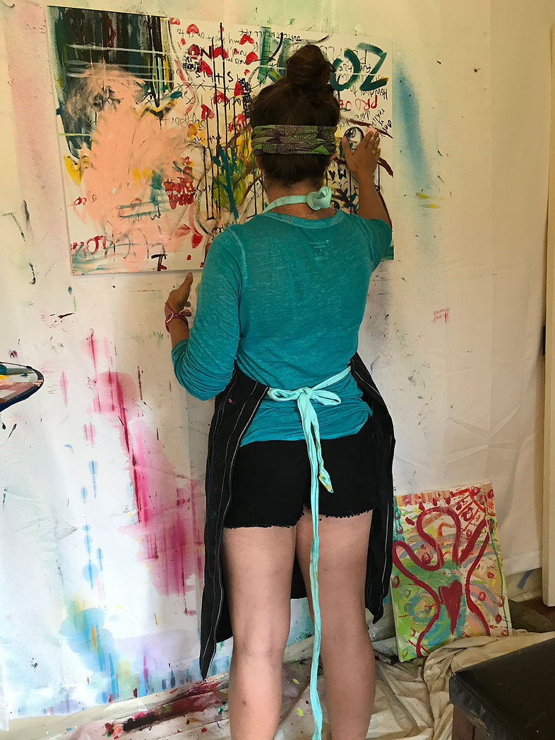 chiara painting blindfolded.jpg