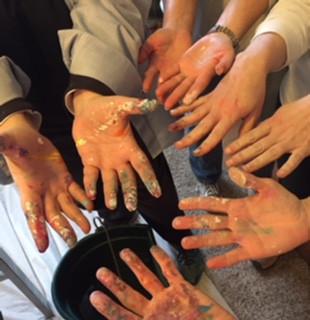 hands after open studio.jpg