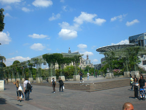 Paris 2009: Part 5 - The End