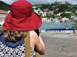 More Adventures in Grenada
