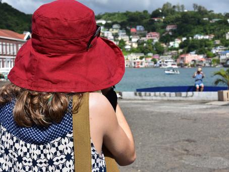 More Adventures in Grenada