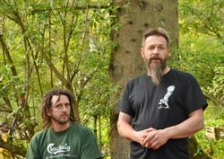 Hoolie: Paul and Marcus