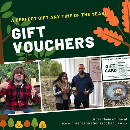Gift voucher - couple