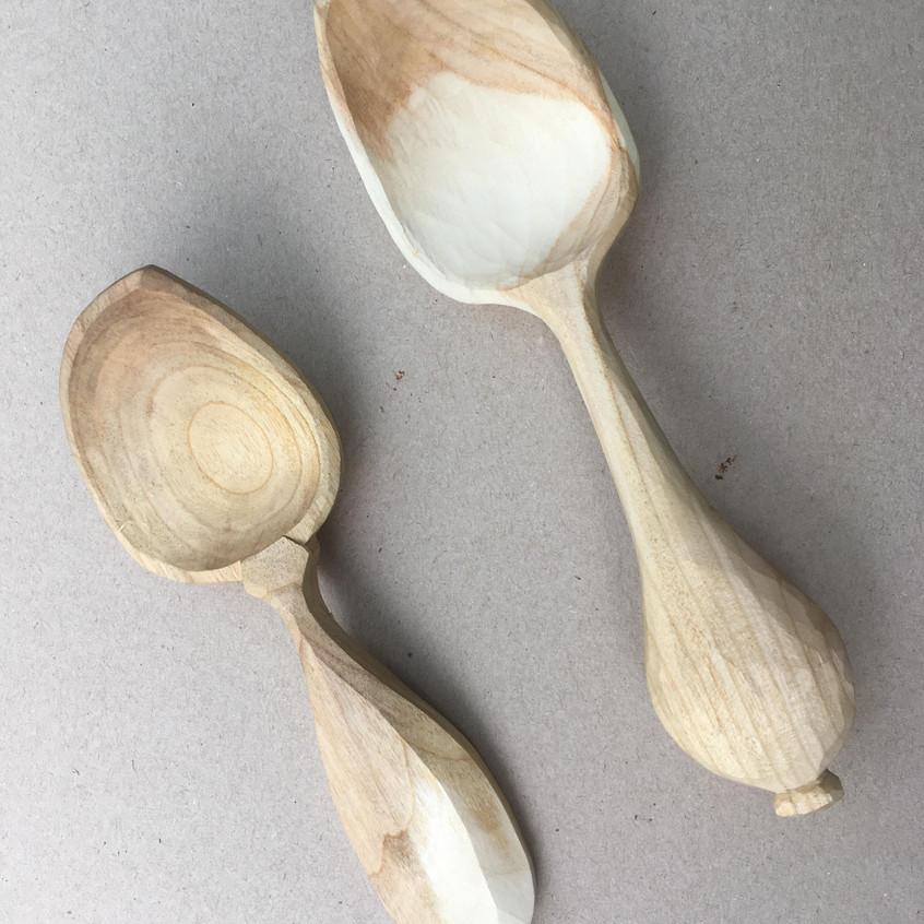 Eating spoons