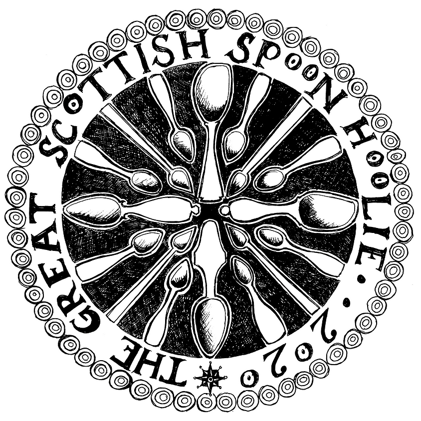 The Great Scottish Spoon Hoolie 2020