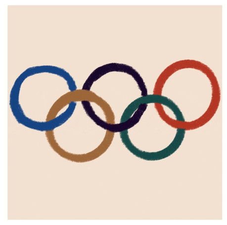 This post is NOT about the Olympics (well, maybe a little bit...)