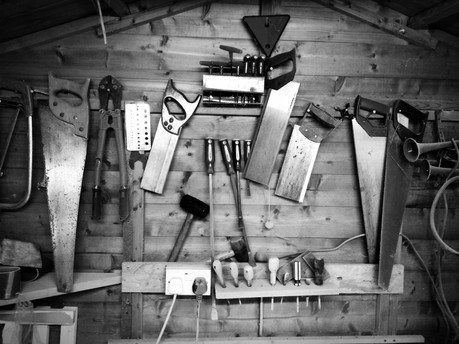 The best tools for the job