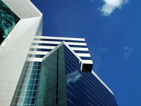Commercial Security Systems for Property Management Companies in Maryland and Florida