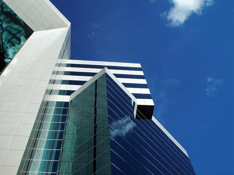 Edificio Gestion Visual Chile