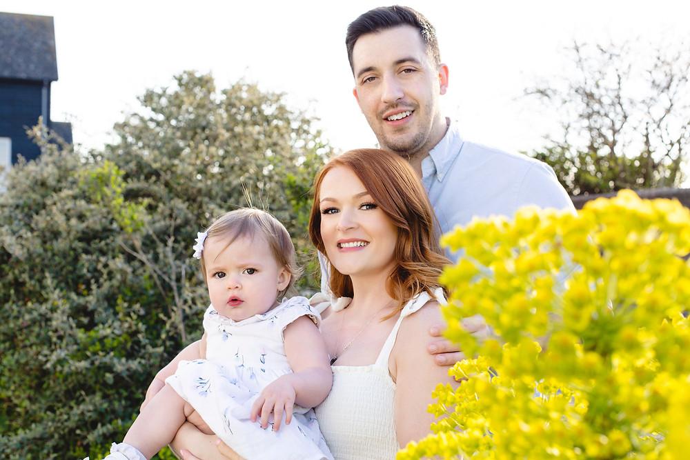 Whitstable Kent Family Photographer