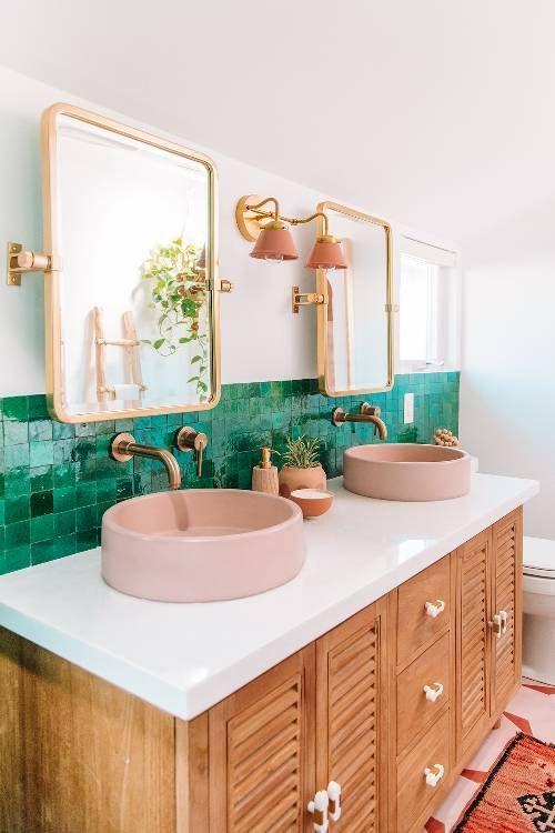 colours for bathroom designing ideas. lakkadworks
