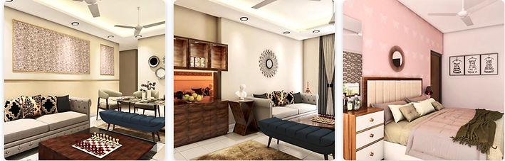 lakkad works, sustainable home interior designs, minimal and modern designs, interior designing trends