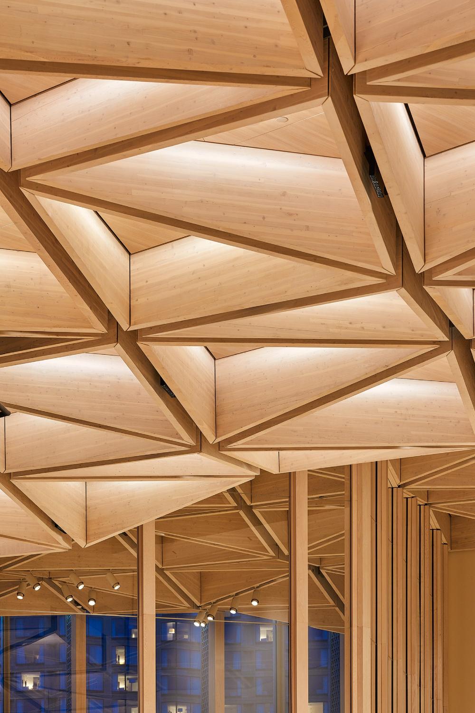 wooden false ceiling, coffered false ceiling, lakkad works, false ceiling ideas, home interior designs, false ceiling designs, lakkad works
