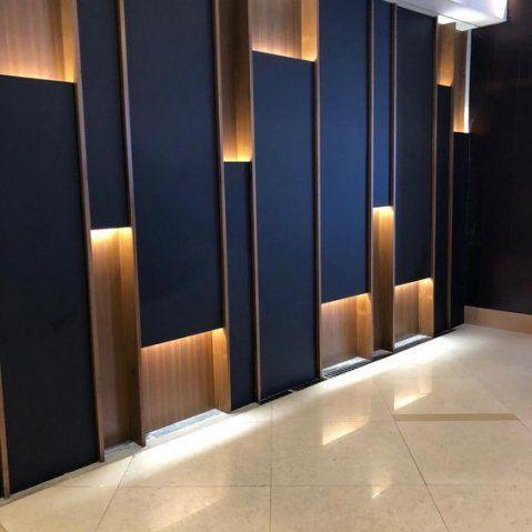 led wall panel lakkadworks