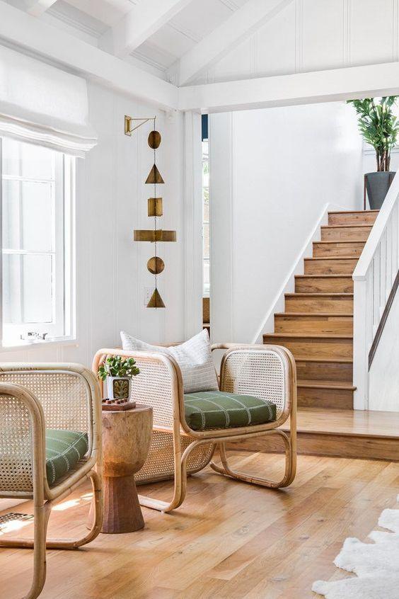 wooden furniture, organic interior styles. lakkadworks