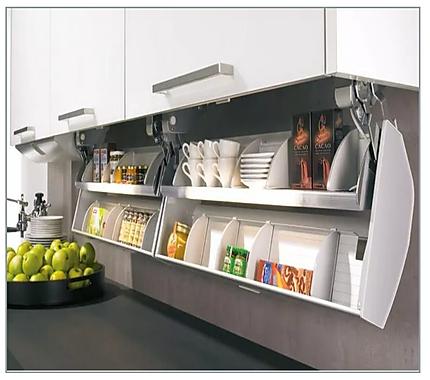 overhead cabinet