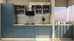 Modular kitchen in gurgaon sector 56