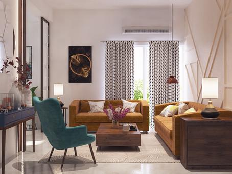 Interior Designing: Reasons To Hire An Interior Designer