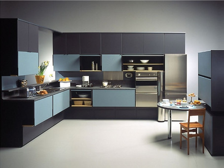 How to design your modular kitchen on a budget!