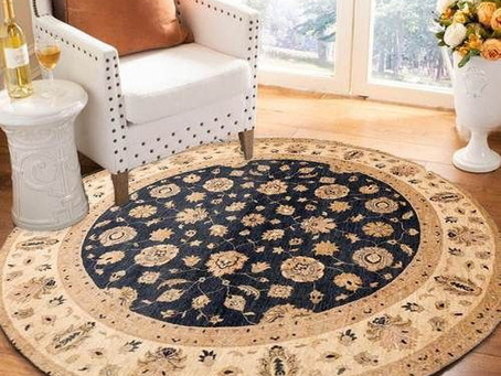 Choosing the right rugs for your space!