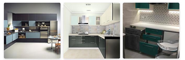 modular kitchen lakkadworks