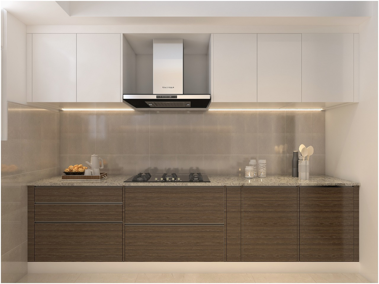 Modular kItchen Faridabad