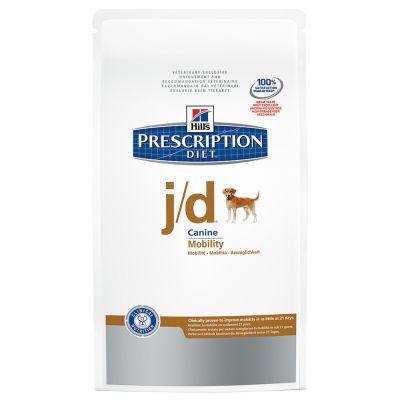 Hill's PD J/D