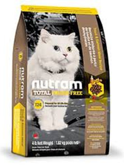 Nutram T24 Total Trout & Salmon Cat
