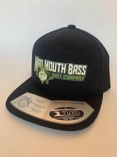 Mad Mouth Bass Snapback