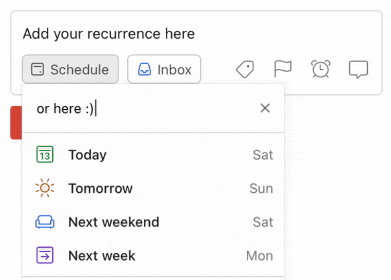 where-you-can-add-recurrence-in-todoist