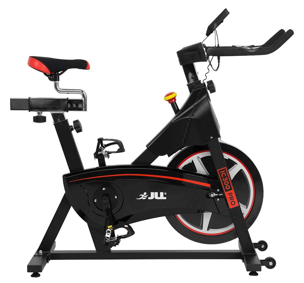 JLL-IC300-PRO-Indoor-Cycling-Bike