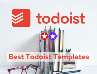 Best Todoist Templates