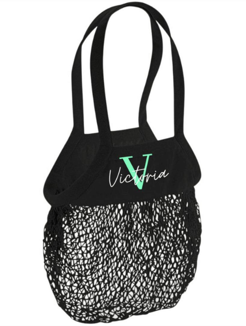 Madebytora shopping bag