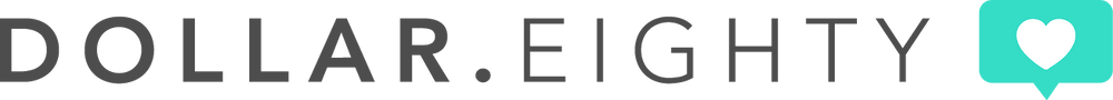 Dollar Eighty Logo