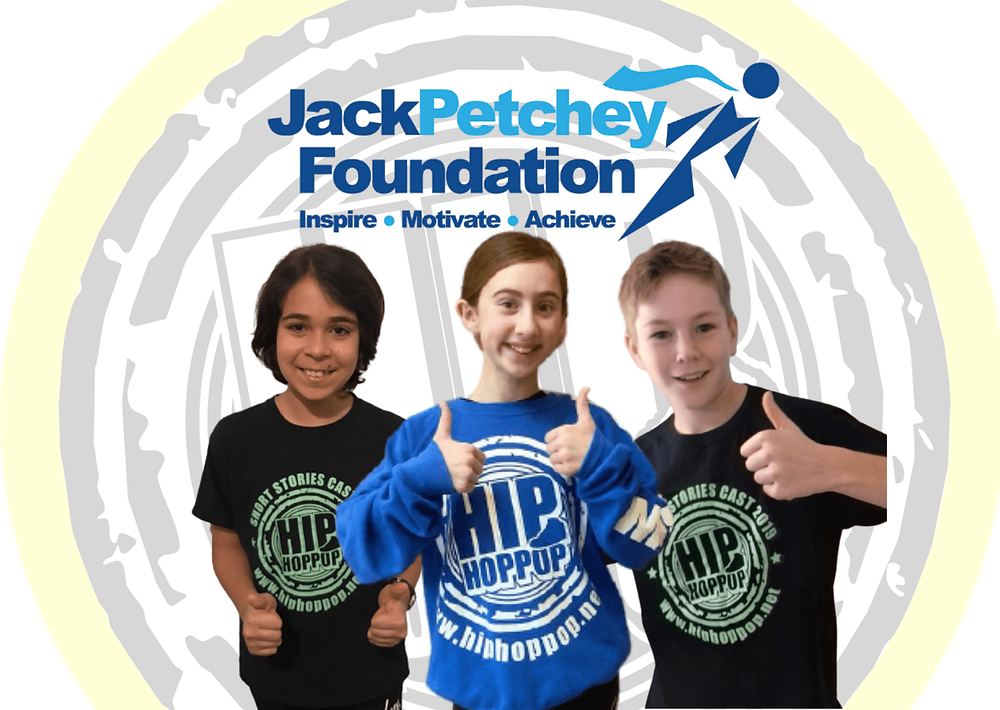 photo of-the-jack-petchey-achievement-award-scheme-winners