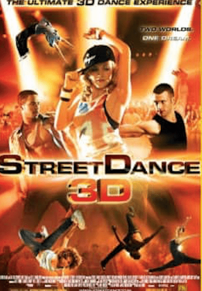 street dance 3d - best street dance films