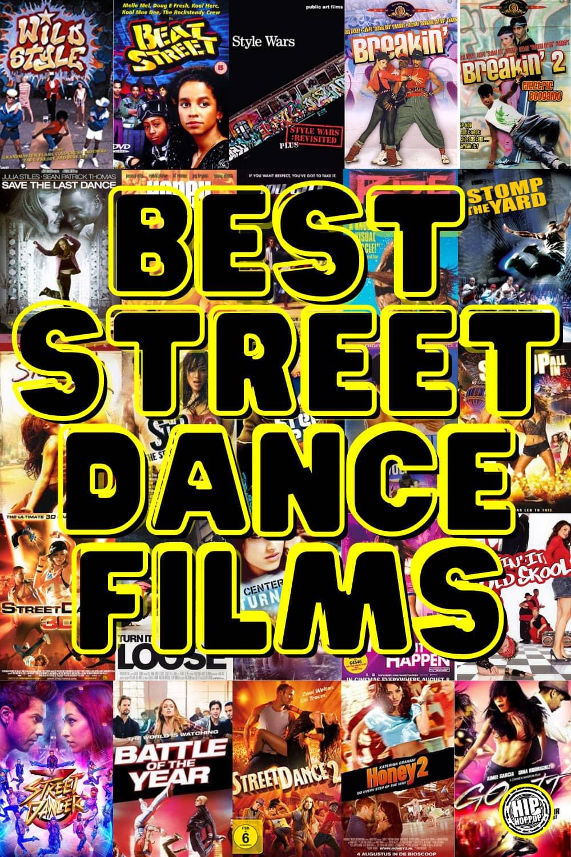 Best Street Dance Films movies songs top 5