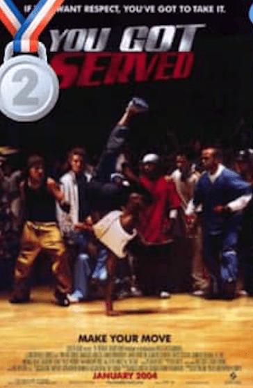 you got served - best street dance films