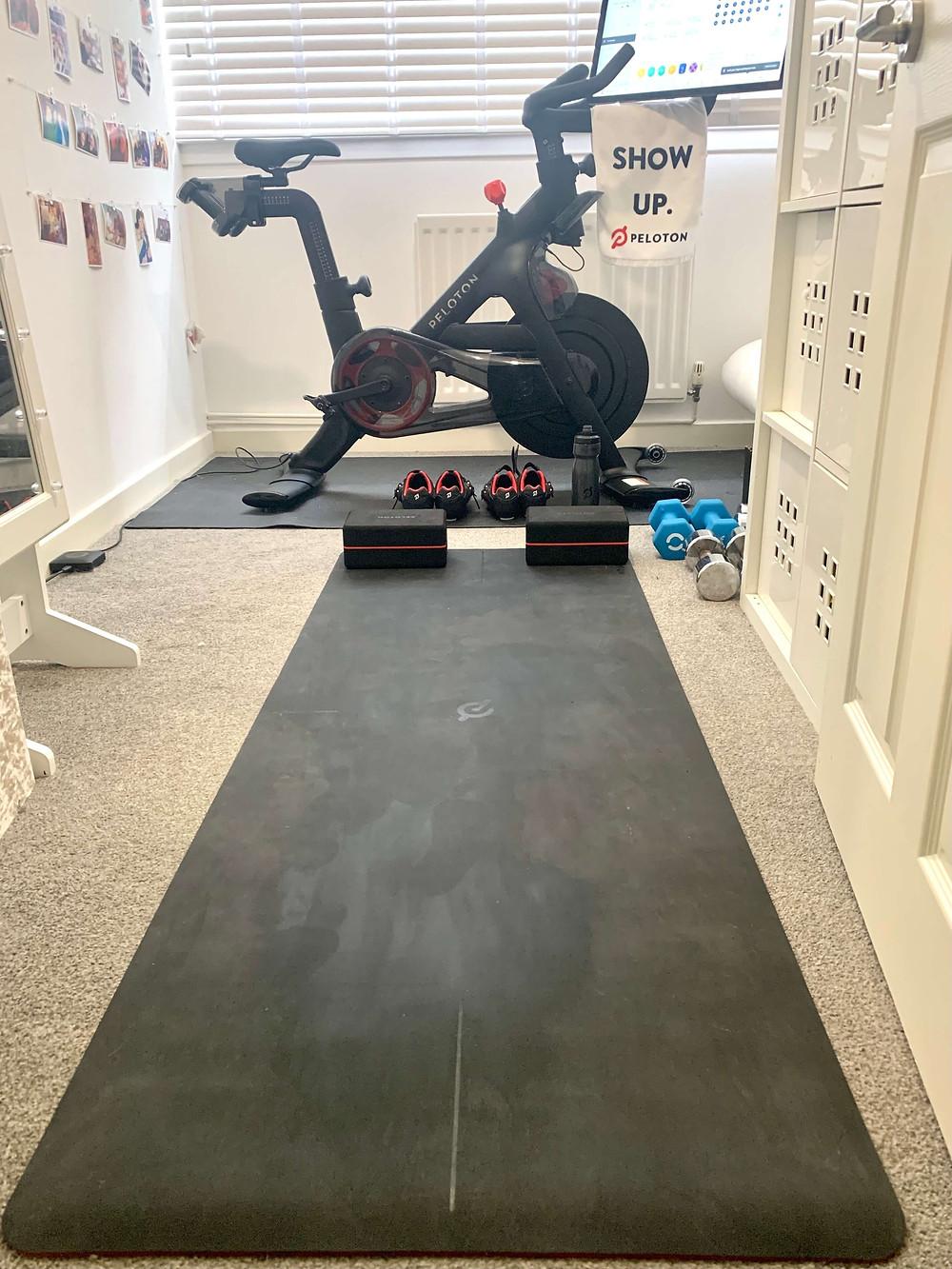 peloton-bike-plus-and-workout-mat