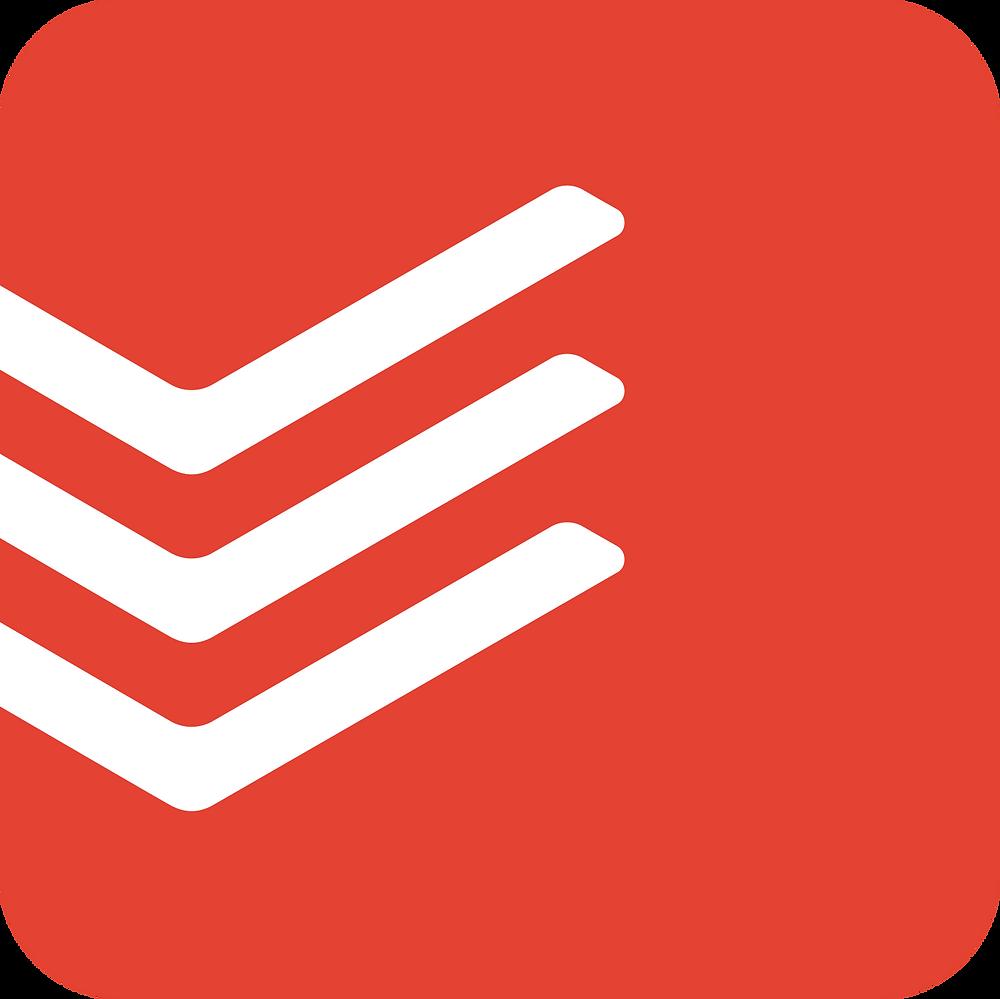 Todoist App logo